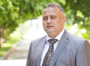 Чиновник правительства занял должность в руководстве воронежского «Факела»