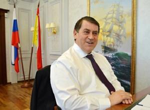 Золотого пенсионера Геннадия Макина заподозрили в получении 366 тыс. руб. в месяц надбавки из бюджета Воронежской области