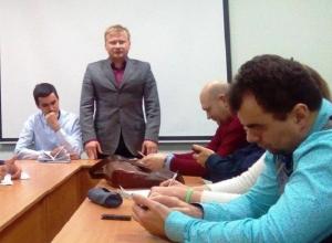 За и против «хищных» выборов мэра Воронежа посчитаны