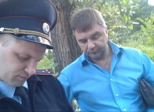 Полиция в Воронеже встала на сторону жильцов в конфликте с «дочкой» ДСК Сергея Лукина