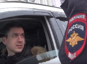 Вице-мэр Воронежа и инспектор ДПС втягивают областной суд в мутную историю