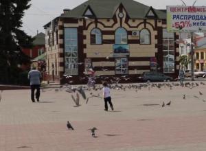 Два города Воронежской области получат 130 млн рублей на благоустройство