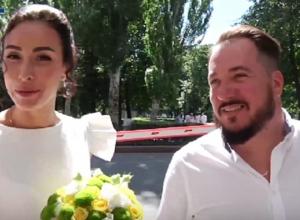 Свадебный бум в Воронеже молодожены связали с мистикой