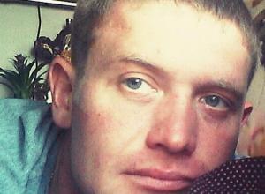 Мужчину с татуировкой в виде креста разыскивают под Воронежем