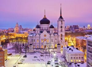 Воронежских школьниц безуспешно ищут уже трое суток