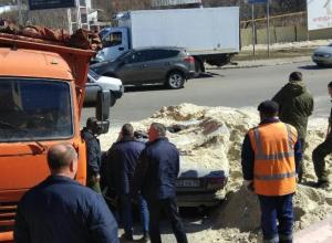 Воронежский водитель погиб в Тамбове при жутких обстоятельствах