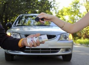 Воронежцы продают автомобили быстрее летом, чем в другие времена года