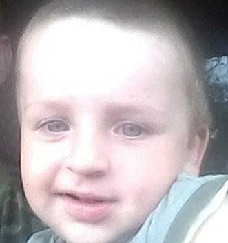 2-летний мальчик без вести пропал на границе с Воронежской областью