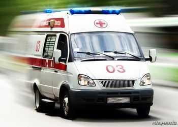 23-летний воронежец скончался в больнице после столкновения двух ВАЗ