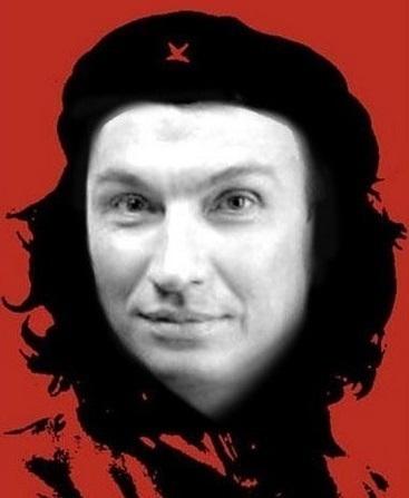 Российские политтехнологи обсудили новый имидж и.о. мэра Воронежа - уместно ли из Чернушкина делать Че Гевару?