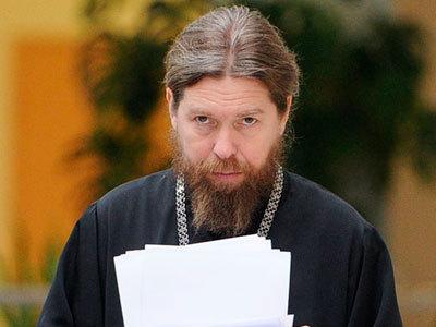 «Духовник Путина» предложил переименовать воронежский аэропорт с «лихим названием»
