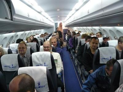 Суд довел обанкротившегося владельца воронежской авиакомпании «Полет» Анатолия Карпова дораспродажи имущества