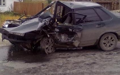 ВВоронеже вкрупной трагедии пострадали двое граждан Новоусманского района