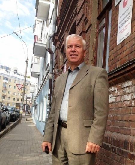 Борис Супренок: «Благодаря Колиуху у города набралось 9 миллиардов долгов»