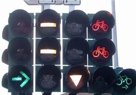 НаМосковском проспекте вВоронеже появятся интеллектуальные светофоры