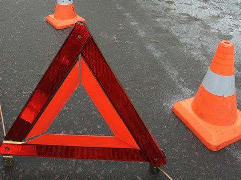 ВВоронежской области лобовое ДТП закончилось смертью водителя игоспитализацией пассажирки