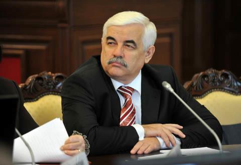 Гусев отправил парашютного зама Агибалова в комиссию по коррупции в Воронежской области