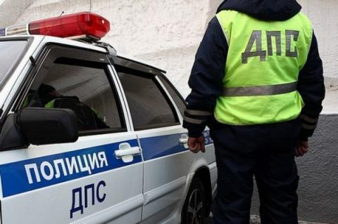 ВВоронеже ночью нетрезвый шофёр сбил инспектора ДПС
