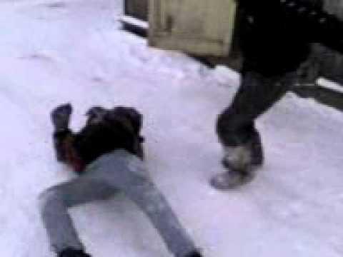 ВСоветской районе Воронежа произошла смертоносная потасовка