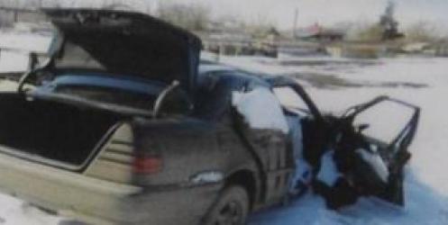 Нетрезвый воронежский шофёр, из-за которого умер пассажир, получил 5 лет колонии-поселения