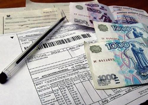 Воронежцы за 2017 год задолжали по коммуналке больше 225 миллионов рублей