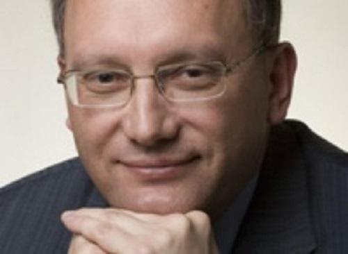 Владимир Астанин возглавил Союз строителей Воронежской области