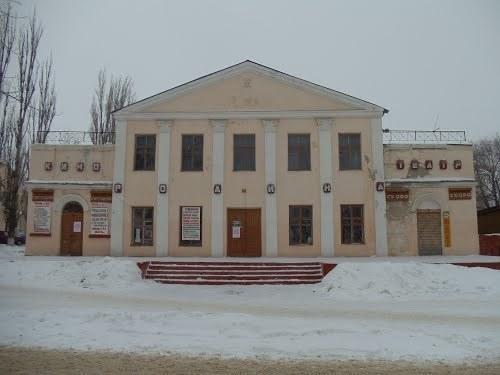 Наоснащение кинотеатров вВоронежской области Фонд кино выделил 15 млн. руб.