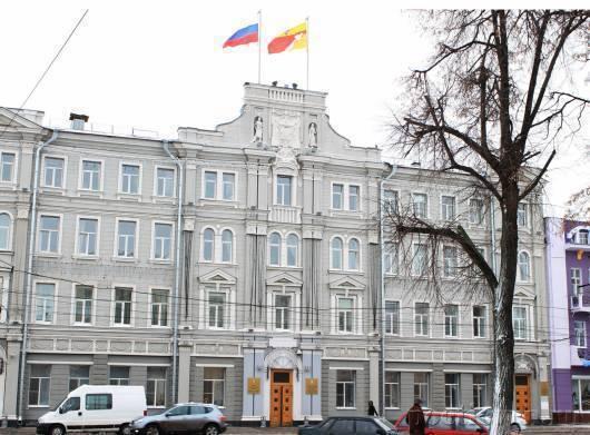Воронежские власти запустили опрос о переименовании улиц Волгоградской и Каляева