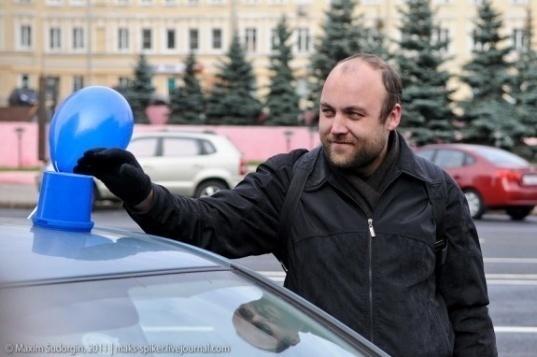 Совещание Дмитрия Рогозина в Воронеже прокомментировал лидер «Синих ведерок»