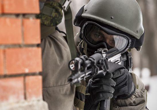 Минобороны начало проверку подразделений антитеррора Воронежского гарнизона