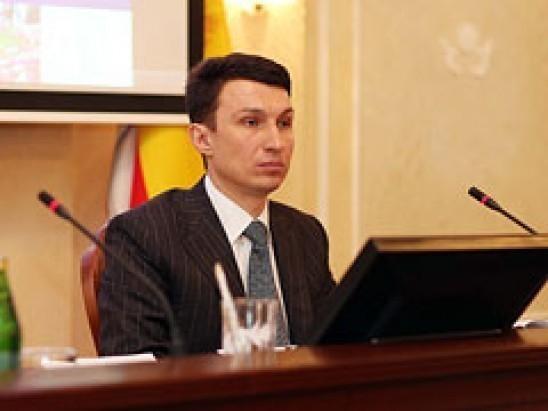 Чернушкину снова не удалось показать ролик «Ангстрема» на планёрке в мэрии