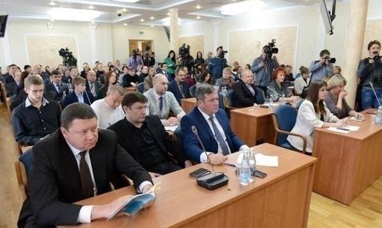 Гордуме рекомендовали отменить прямые выборы главы города Воронежа