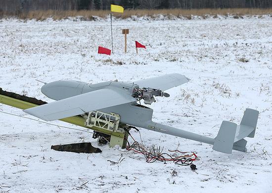 За Воронежской областью будут следить с помощью беспилотников
