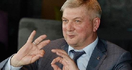Бюджет Воронежской области попрощался с профицитом