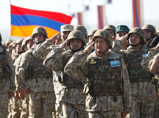 ВВоронеже задержали 2-х уклонистов изАрмении, находившихся вмеждународном розыске