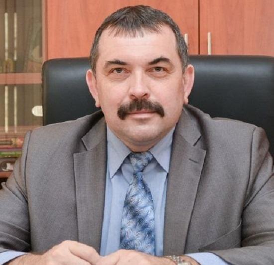 Александр Колесников снова стал мэром в Воронежской области