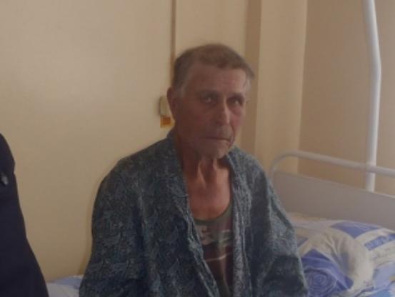 Пропавшего без вести пенсионера отыскали обессилевшим влесу под Воронежем