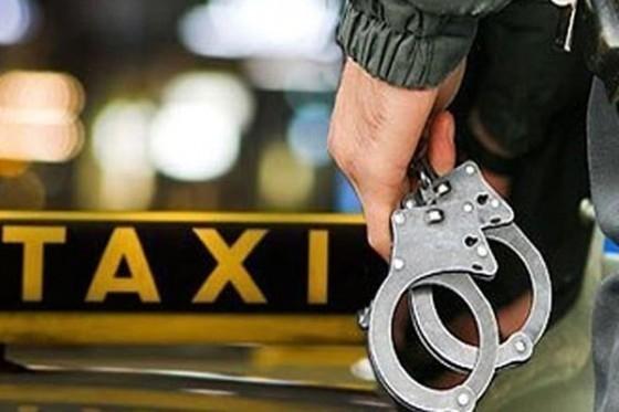 ВВоронеже таксист обманул мужчину на5 тыс. руб.
