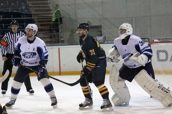 Воронежский «Буран» потерпел обидное поражение от «Дизеля»