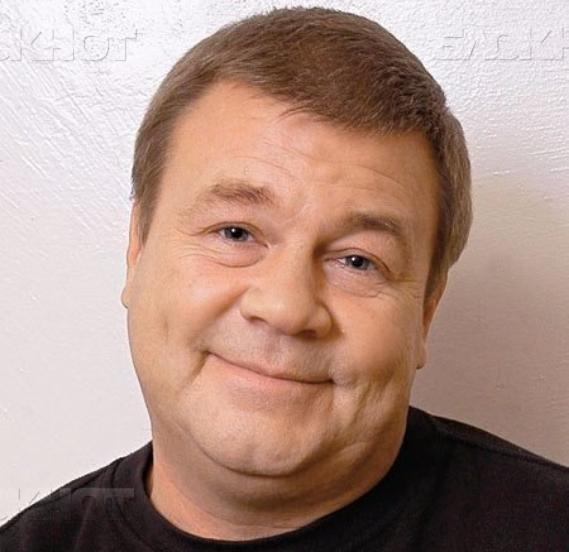 Воронежский артист Сергей Селин снова перевоплотится вмента