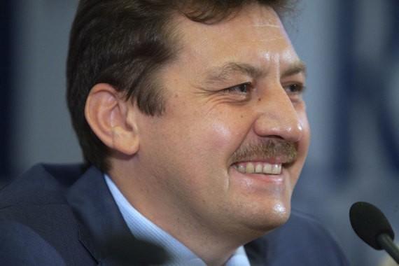 Миллиардер отказался от конкуренции с Гусевым на выборах в Воронеже