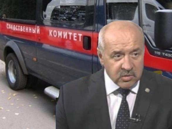 Как Анатолий Букреев вышел сухим из уголовного дела