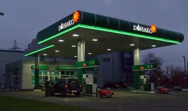 Воронежцы рассказали о качестве бензина на самой дешевой АЗС