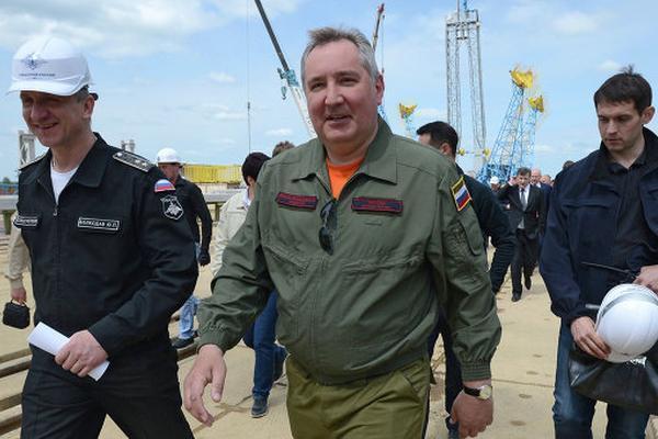Рогозин сказал, когда возобновятся запуски ракет «Протон»