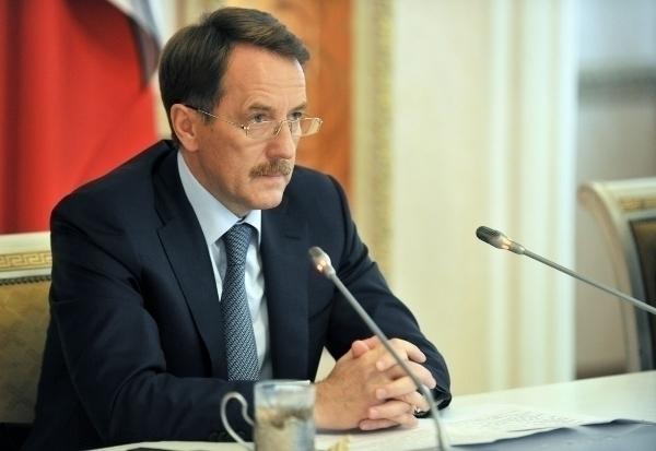 Воронежский губернатор: Система госуправления в Российской Федерации - неэффективна