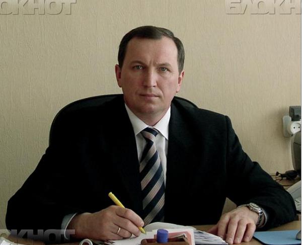 Руководитель Хохольского района Павел Пономарев схвачен сотрудниками СКР