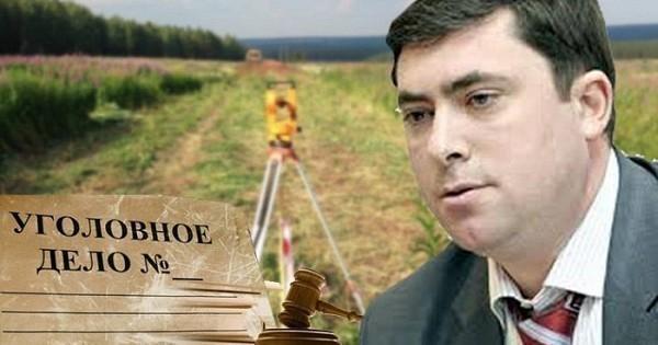 В «зеленый огород» Увайдова вокруг Воронежа могут включить Медовку