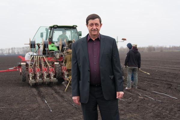 Депутат облдумы Игорь Алименко владеет конюшней, лабораторией, помещением для охраны и 88 гектарами земли