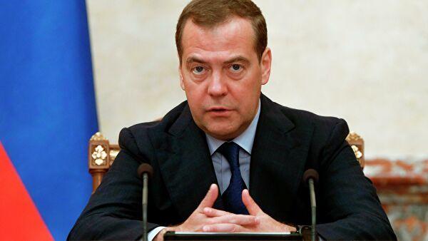 Дмитрий Медведев поставил Воронеж в передовики по детсадам