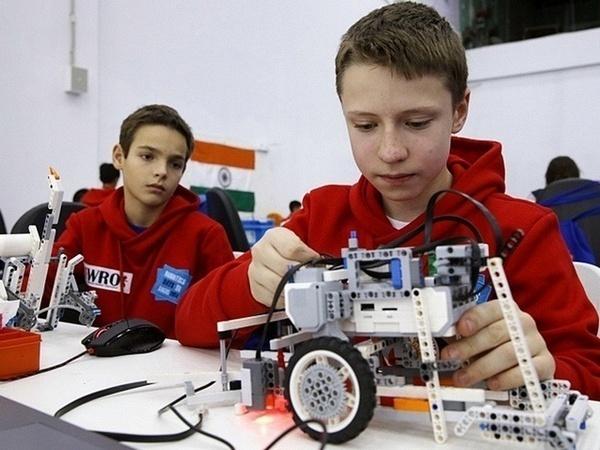 Детский технопарк «Кванториум» вВоронеже откроют кначалу учебного года